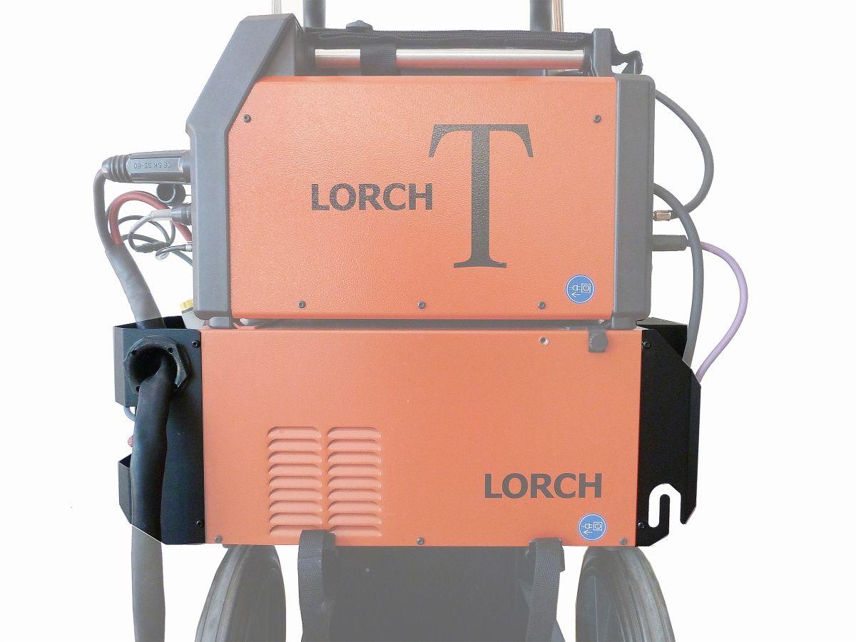 Lorch T220 AC/DC Tig welder 240 volt single phase from Wasp Supplies ltd